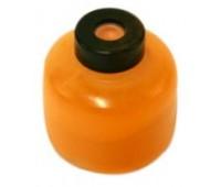 CARSYSTEM. (133848)  Картридж с сухим проявочным покрытием оранжевый 30г