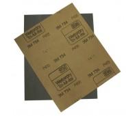 3М. 1975 Водостойкая абразивная бумага 230x280 мм, Р400
