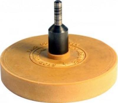 STARCHEM Диск для снятия липких лент с адаптером (MRW-1)