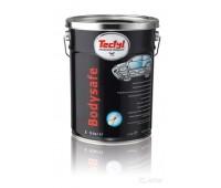 Tectyl. Bodysafe 232 антикор для днища и арок (ведро), черный 5л