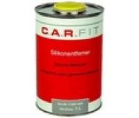 CarFit. (7-501-1000) Очиститель силикона (обезжириватель), 1л