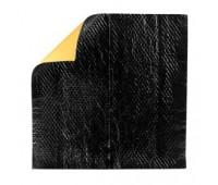 CARSYSTEM. (134139) Самоклеющиеся эластичные звукоизолирующие листы, 50*50см