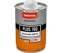 Novol. PLUS 760 Антисиликоновая добавка , 0.3л.