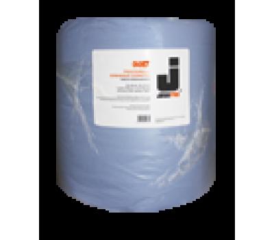 JetaPro. 5850266 Протирочные двухслойные бумажные салфетки 36х38 см, рулон 500шт