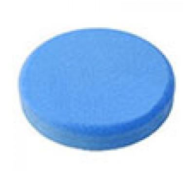 ISISTEM IS-PW-150-25-M-N-Blue Полировальный круг NORMA средней жёсткости  150/25 мм (синий)