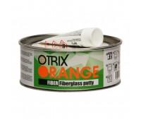 OTRIX. ORANGE FIBER, шпаклевка со стекловолокном с отвердителем  2 кг
