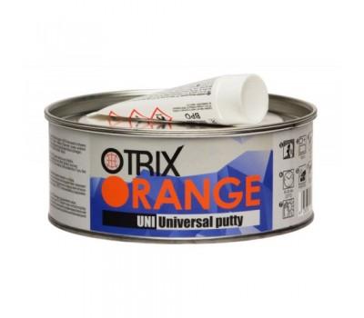 OTRIX. ORANGE UNI, шпаклевка полиэфирная универсальная  с отвердителем  1 кг