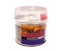 OTRIX. ORANGE FINE шпаклевка полиэфирная доводочная с отвердителем, 0.2 кг