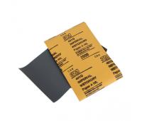 3М. 9546/02049 Водостойкая микроабразивная бумага 230x138 мм, Р2000