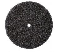SIA. Круг торцевой абразивный вспененный для удаления ржавчины и краски, d100мм х12мм (без адаптора)