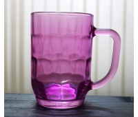 Краска для стекла прозрачная, полиуретановая вододисперсионная, колеровка по RAL, 100г
