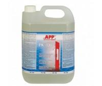 APP. 070901 Жидкость для защиты внутренних стен покрасочных камер PK 700 5л