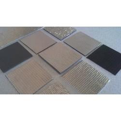 Материалы для виброшумозащиты