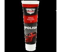 ISISTEM. Полировальная паста Final Polish №3, 100 мл (тюбик)