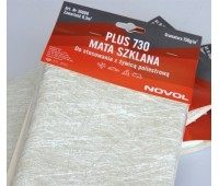 NOVOL. PL 730 нетканое полотно из стеклоткани 150 x 0,5 кв.м