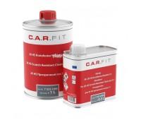 CarFit (7-222-1000) Прозрачный лак HS 1 литр + 0,5 отвердителя