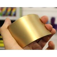 Краски для резины полиуретановые под золото, серебро, бронзу, латунь, медь
