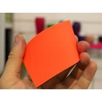 Краски для резины полиуретановые флуоресцентные ультраяркие