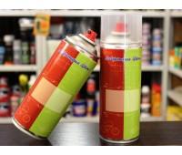 MIPA Цветной тонировочный лак  (любой цвет, колеровка) спрей 520мл.