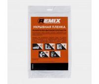REMIX Укрывная пленка 4х12,5м, 7мкм