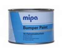 MIPA бамперная краска Серая___0,5 л