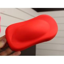 Краски ФЛУОРЕСЦЕНТНЫЕ SOFT-TOUCH ультраяркие (для металлов, пластика, стекла, фарфора, дерева, МДФ, бетона, гипса)