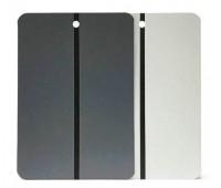 CarFit (7-700-0020) Металлические тест-пластины темно-серые 1шт