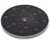 Mirka.8295600111 Abranet мягкая универсальная прокладка для шлифмашинки  67отв.,150ммХ10мм