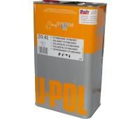 U-POL. S2041/5 Растворитель стандартный  для акриловых эмалей, грунтов и лаков,  5л.