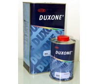 Duxone. DX 44 Лак 2К FAST(быстросохнущий) 4л + 1л отвердитель