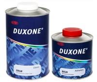 Duxone. DX 48 Лак 2К акриловый HS 1л + 0.5л отвердитель