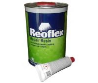 REOFLEX.  2К Смола полиэфирная  1 кг + отвердитель
