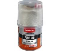 NOVOL. Plus 710 набор для ремонта пластиковых и металлич. элементов  0,25 кг