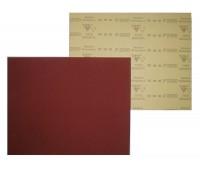 SIA. Водостойкая микроабразивная бумага 230x280 мм, Р1500