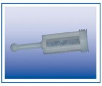 Voylet. Фильтр для краскопультов с верхним бачком