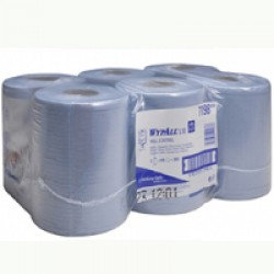 Салфетки протирочные (рулон)
