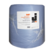 JetaPro. Протирочные двухслойные бумажные салфетки 36х38 см, рулон 500шт