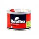 REOFLEX.  Шпатлевка со стекловолокном Glass fiber,  1 кг