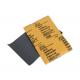 3М. Водостойкая микроабразивная бумага 230x138 мм, Р2000