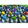 Краски в баллончиках для пластика, стекла, дисков авто, суппортов, термостойкие, жаропрочные, текстурные и др.
