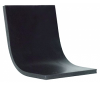APP. Резиновый шпатель 100 мм х 60 мм