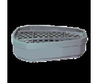JetaPro 5010. Фильтр угольный для защиты от органических газов и паров A1, 1шт