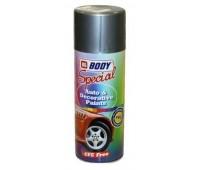 BODY. Special Paint 311 краска для дисков алюминиевая, спрей 400мл