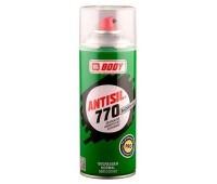 Body 770. Очиститель силикона (обезжириватель), спрей 400мл